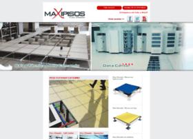 Maxipisos.com.br thumbnail