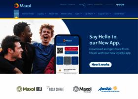 Maxol.ie thumbnail