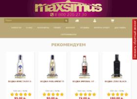 Maxsimus.kz thumbnail