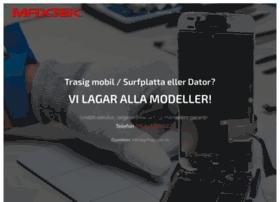 Maxtek.se thumbnail