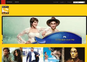 Maxtelevision.com thumbnail