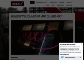 Maxx-delmenhorst.de thumbnail