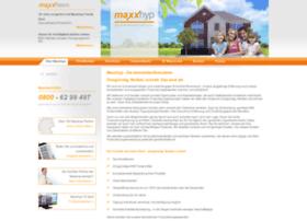 Maxxhyp.de thumbnail