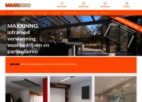 Maxxinno.nl thumbnail