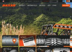 Maxxis.ind.br thumbnail