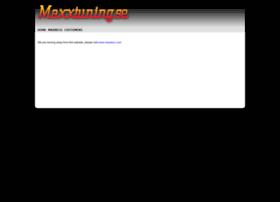 Maxxtuning.eu thumbnail