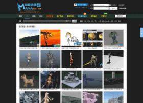 Maya09.cn thumbnail