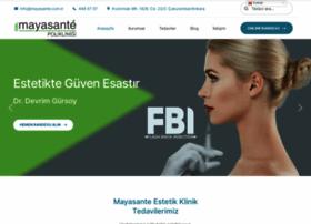 Mayasante.com.tr thumbnail