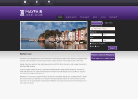 Mayfaircoast.co.uk thumbnail