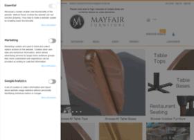 Mayfairfurniture.co.uk thumbnail