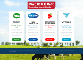 Mayohealthcare.ie thumbnail