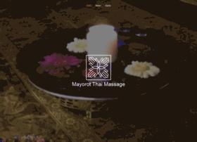 Mayorot.se thumbnail