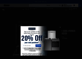 Maytag Com At Wi Dependable Kitchen Amp Laundry Appliances