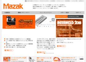 Mazak.jp thumbnail