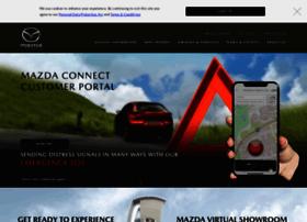 Mazda.com.my thumbnail