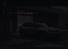 Mazda.ie thumbnail