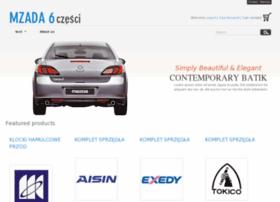 Mazda6-czesci.pl thumbnail