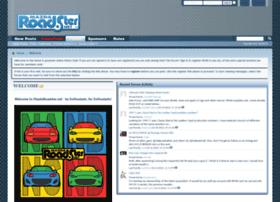 Mazdaroadster.net thumbnail