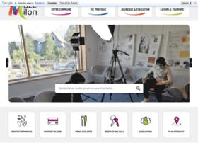 Maze-milon.fr thumbnail