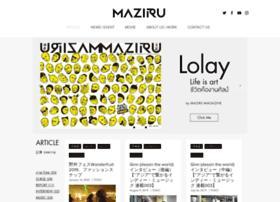 Maziru.net thumbnail