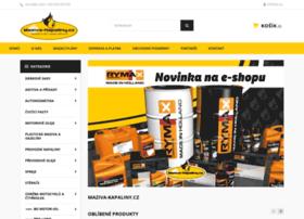 Maziva-kapaliny.cz thumbnail