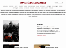 Mazonetelechargement.fr thumbnail