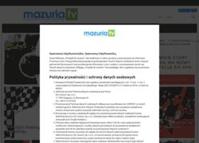 Mazuria.tv thumbnail