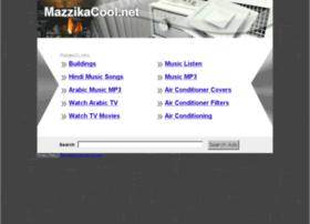 Mazzikacool.net thumbnail