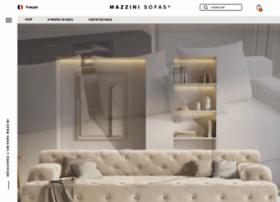 Mazzini-sofas.fr thumbnail