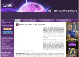 Mb-free-tarot-suite.mysticboard.com thumbnail
