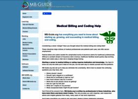Mb-guide.org thumbnail