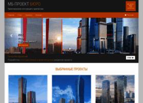 Mb-proekt.ru thumbnail