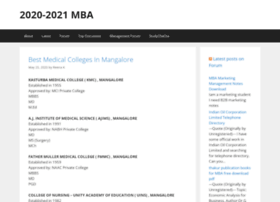 Mba.ind.in thumbnail