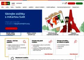 Mbank.cz thumbnail