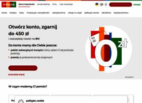 Mbank.pl thumbnail