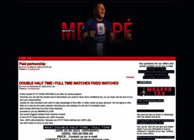 Mbappe1x2.com thumbnail