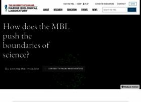 Mbl.edu thumbnail