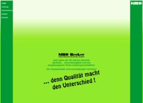 Mbo-becker.de thumbnail