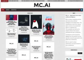 Mc.ai thumbnail