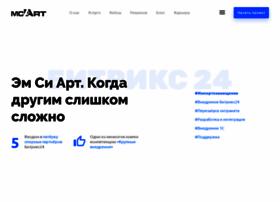 Mcart.ru thumbnail