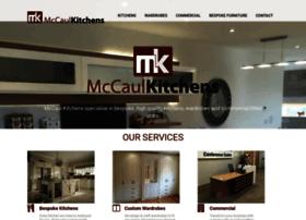 Mccaulkitchens.ie thumbnail