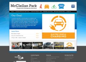 Mcclellanparktma.org thumbnail