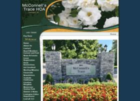 Mcconnellstrace.org thumbnail