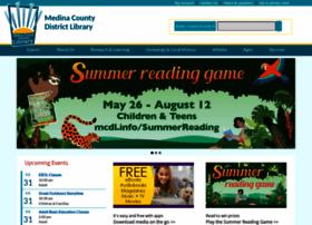 Mcdl.info thumbnail