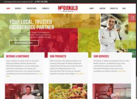 Mcdonaldwhsl.com thumbnail