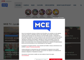 Mcetv.fr thumbnail