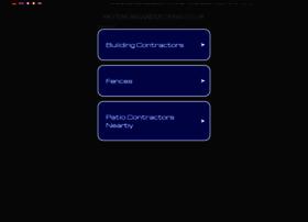 Mcfencinganddecking.co.uk thumbnail