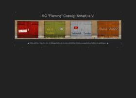 Mcflaeming.de thumbnail