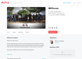 Mcforum.co.uk thumbnail