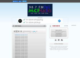 Mcfradio2016.caster.fm thumbnail